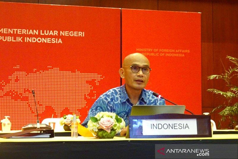 Indonesia serukan upaya APEC pulihkan ekonomi terdampak COVID-19