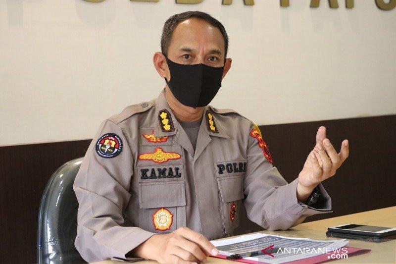 Polres Tolikara amankan truk pengangkut sembako yang nyaris dibakar