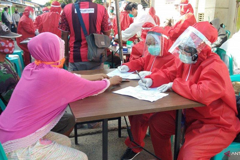 Pasien positif COVID-19 Kota Sorong bertambah 18