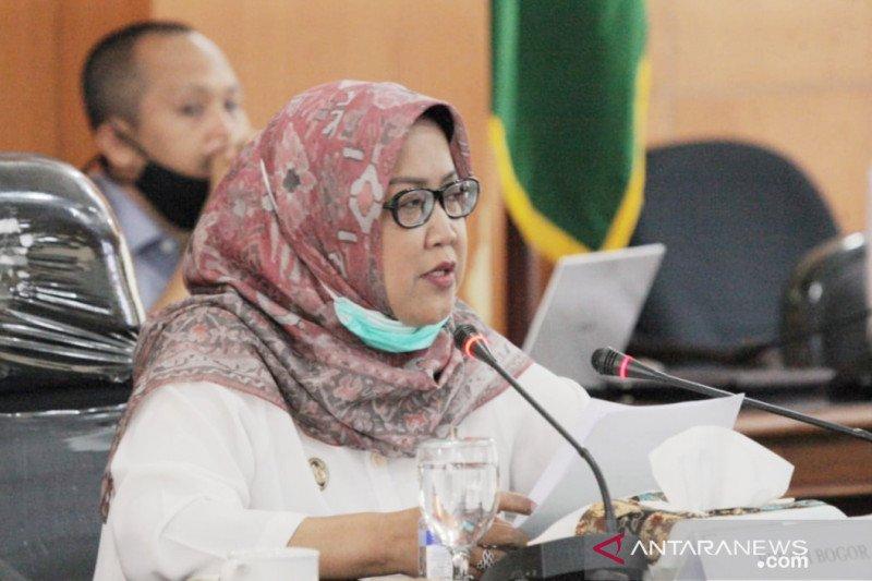 Bupati Bogor akan buka lagi sekolah saat penerapan