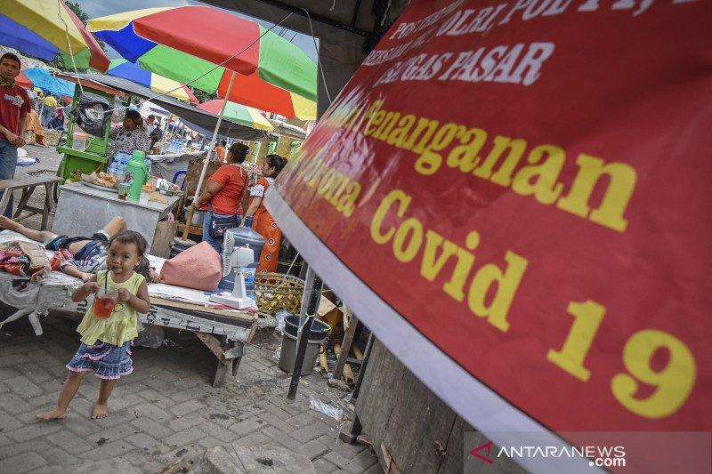 Ancaman hilangnya generasi selama pandemi