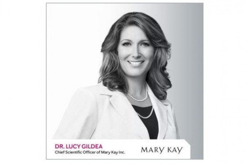 Mary Kay ungkapkan penelitian terobosan selama Skin of Color Society Virtual Program