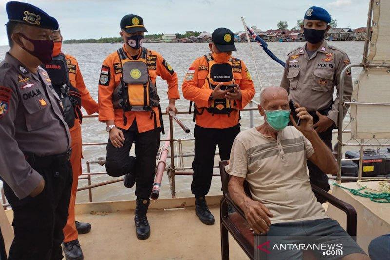 Polda Lampung dalami kasus perampokan kapal WNA
