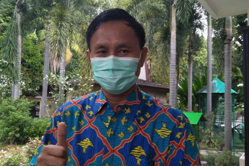 Bayi 9 bulan positif COVID-19 di Kota Mataram meninggal