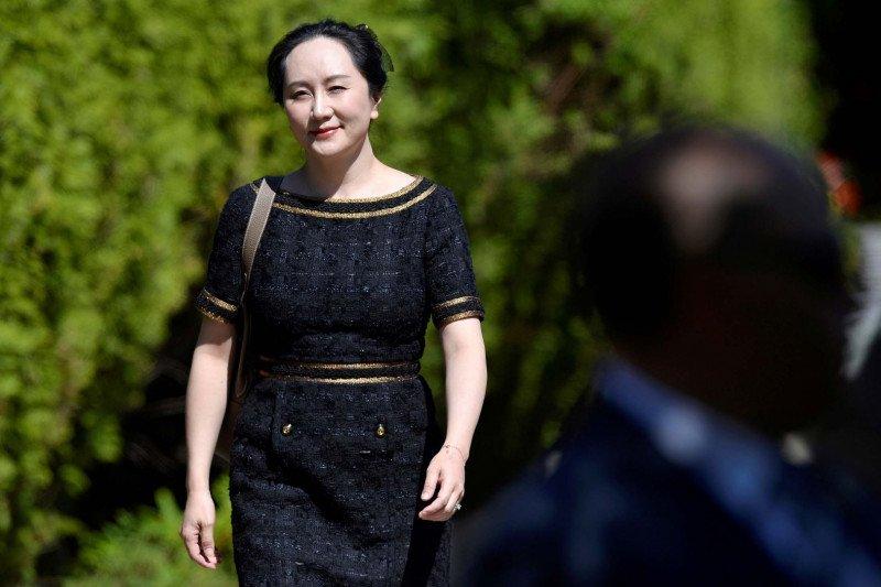 Intelijen Kanada peringatkan kasus Huawei akan kejutkan dunia