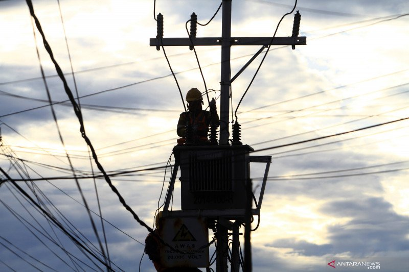 Mandiri energi di tengah pandemi