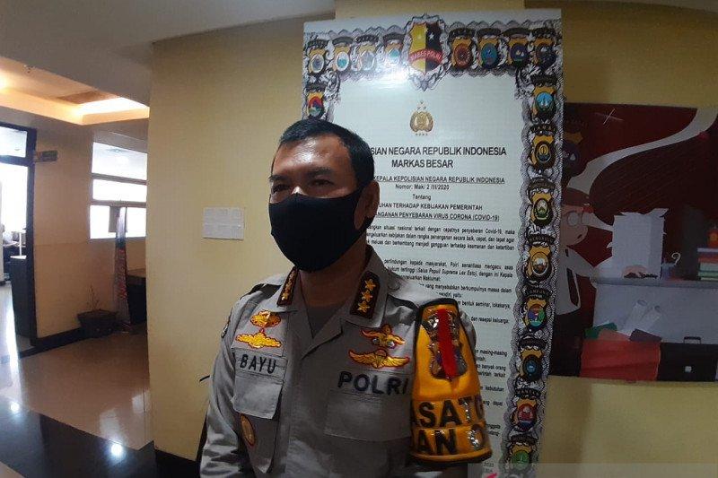 Polisi periksa Sekda Agam saksi pencemaran nama baik anggota DPR RI