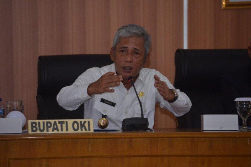 Kabupaten OKI bersiap terapkan normal baru awal Juni