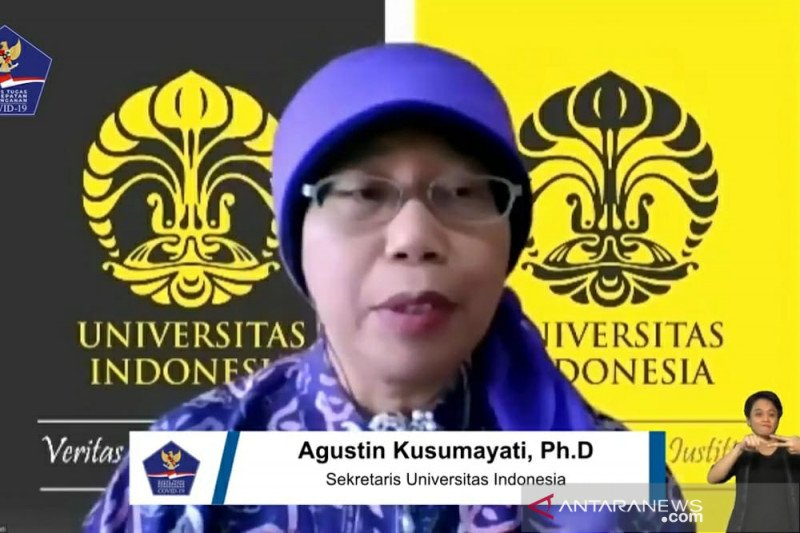 Universitas Indonesia: Perlu kepemimpinan kuat hadapi pandemi COVID-19