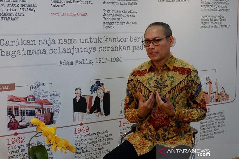 Indonesia siap ikut produksi vaksin COVID-19 bersama ASEAN-China