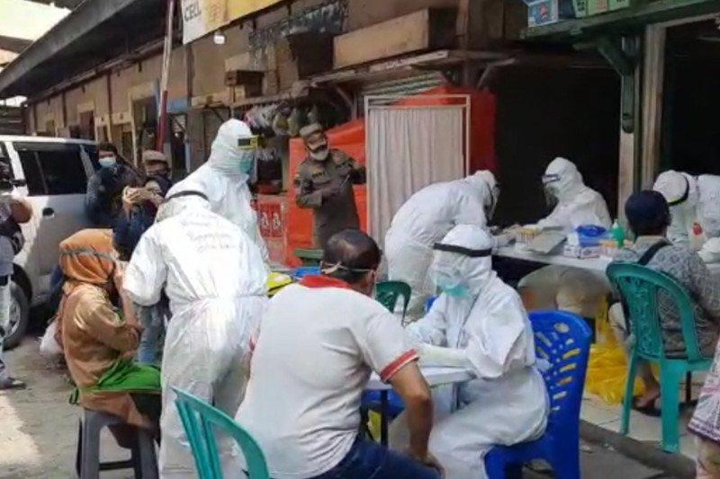 Anies: PSBB masih berlaku di Jakarta