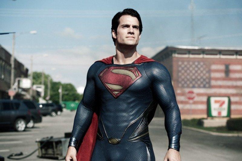Henry Cavill ingin dikenang sebagai sosok Superman