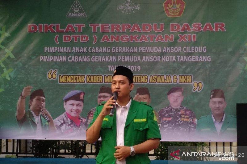 Pemkot Tangerang diminta kaji mendalam sebelum terapkan normal baru