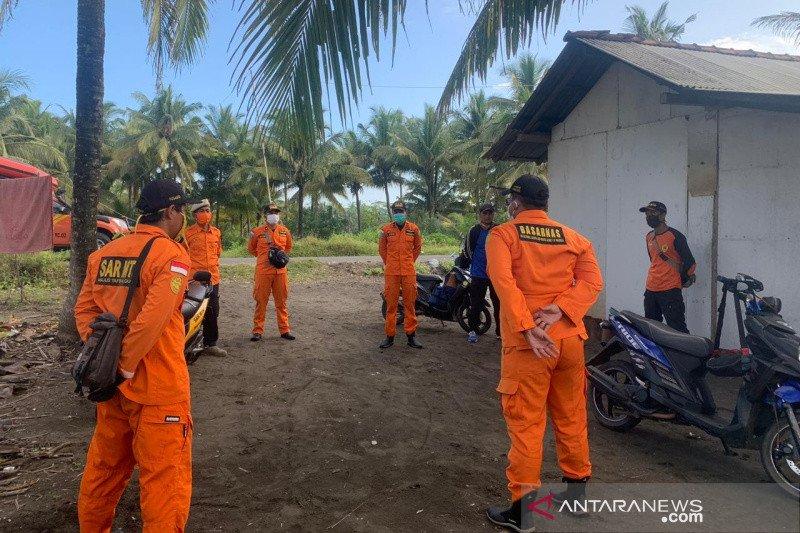 Sedang berenang, warga asal Cilacap-Jateng hilang di laut Pangandaran