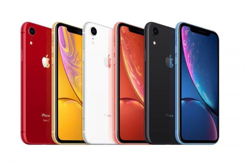 Apple jual iPhone XR rekondisi resmi