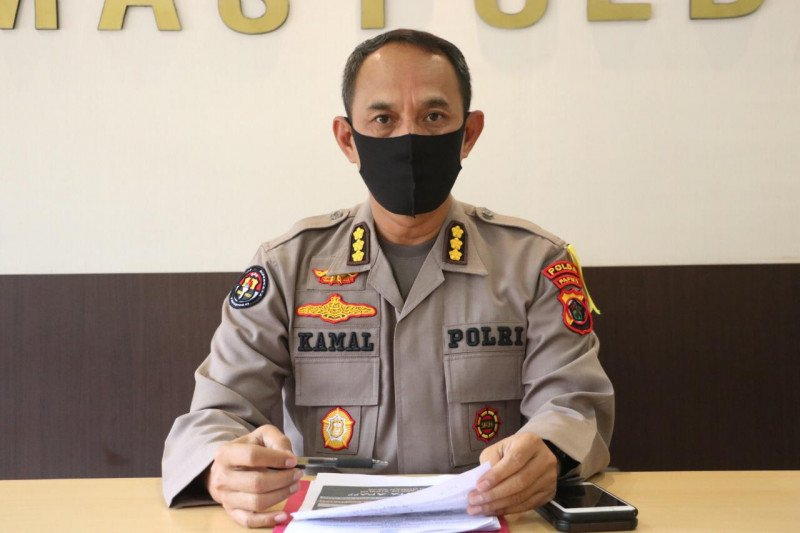 Polda Papua tegaskan tak ada tahanan terjangkit COVID-19
