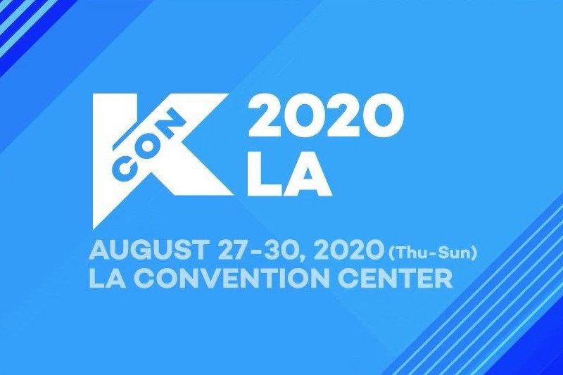 KCON 2020 LA resmi ditunda karena pandemi virus corona