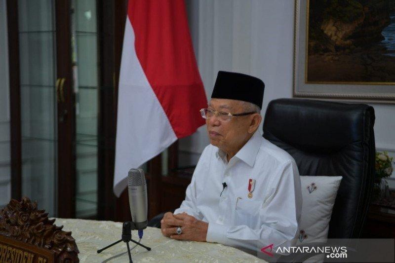UIN Malang bantah gangguan tayangan Wapres akibat kesalahan teknis