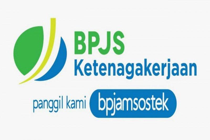 BPJS-TK santuni ahli waris Satgas COVID-19 Kelurahan Tebet Timur