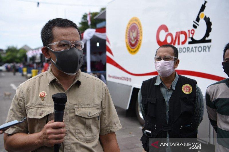 BIN gelar kembali tes COVID-19 massal di Surabaya