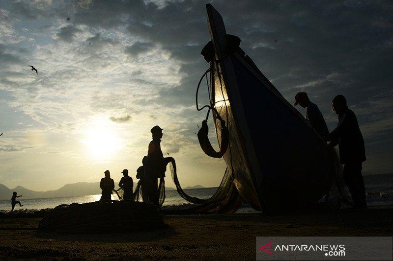 Sebanyak 1,1 juta nelayan akan dapat BLT Rp600 ribu/bulan