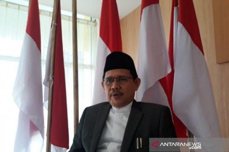 Rektor IAIN : Edaran Kemenag bentuk kepedulian terhadap keberagaman