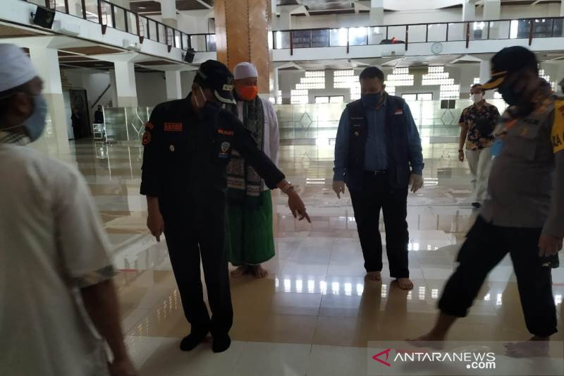 Pemkot Tasikmalaya mulai bersiap menerapkan tatanan normal baru