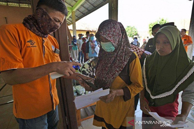 Pos Indonesia tambah titik penyaluran BST dan perpanjang waktu layanan