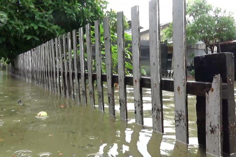BMKG waspadai banjir dan longsor di sebagian wilayah Aceh