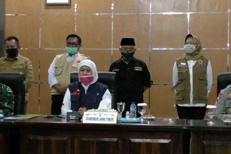 PSBB Malang Raya mulai 17 Mei