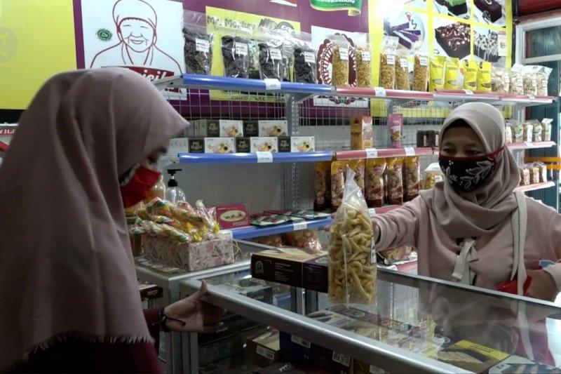 Tips aman berbelanja di masa pandemi
