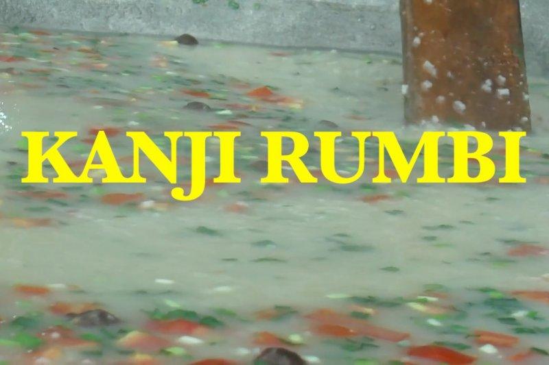 Kanji Rumbi, makanan berbuka wajib masyarakat Aceh
