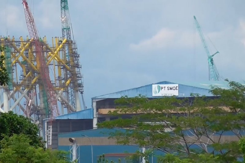 Pembangunan BLK di Batam terbentur regulasi pajak