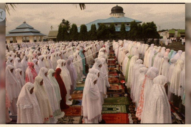 Imam Besar Masjid Istiqlal : jangan paksakan shalat Id di masjid!