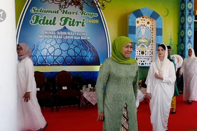 Jatim siapkan format khotbah Idul Fitri di rumah