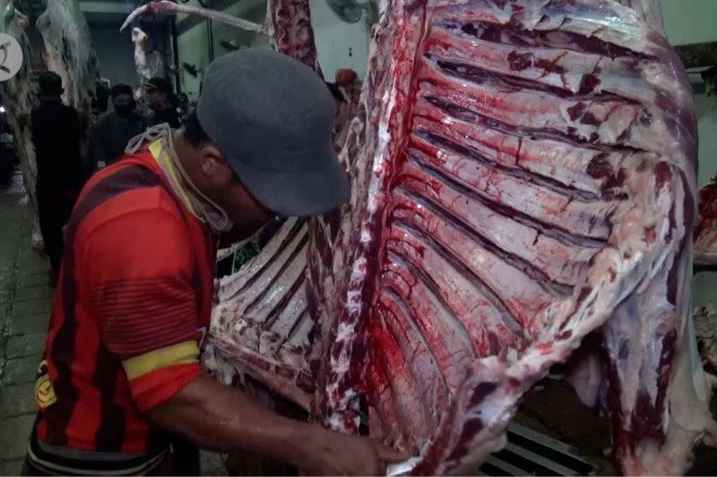 Pengawasan diperketat antisipasi daging sapi tak layak konsumsi