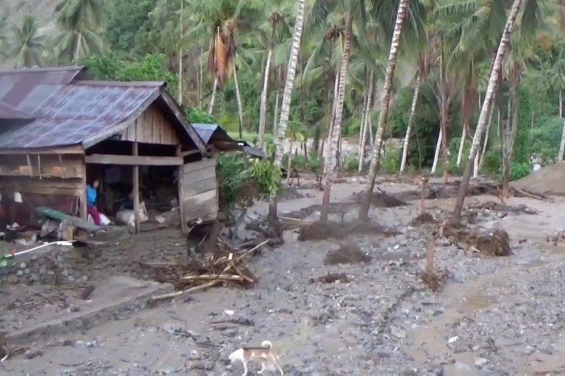 Rawan banjir, sejumlah desa di Sigi akan direlokasi