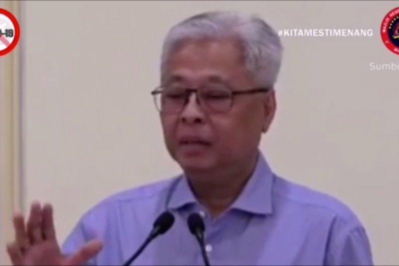 WNA dilarang masuk Malaysia