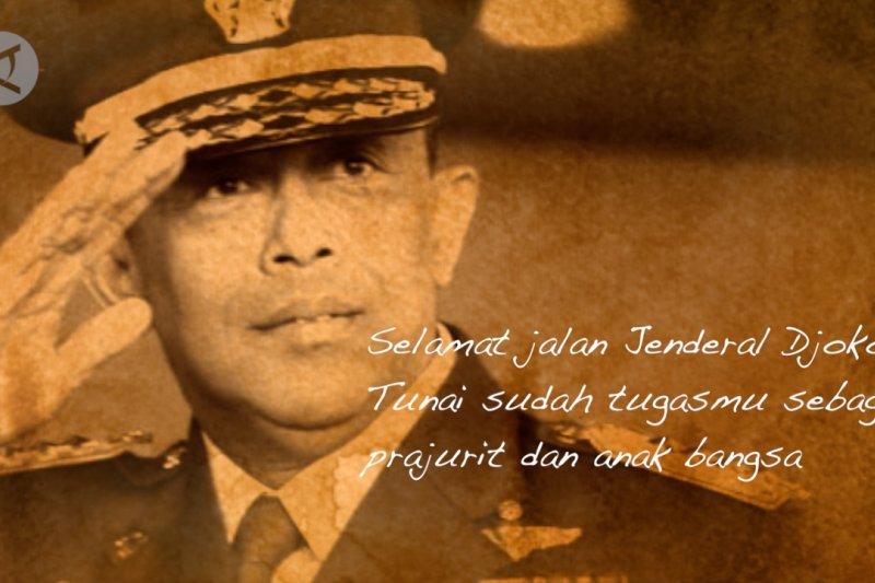 Djoko Santoso, prajurit juru damai bangsa