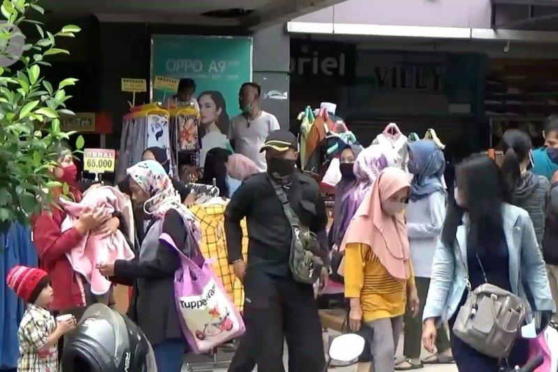 Polda Jabar siapkan anggota di pusat perbelanjaan & rumah ibadah