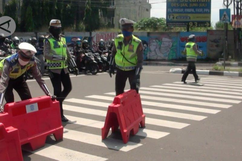 PSBB Bandung selesai, Pemkot siap ikuti PSBB skala Provinsi
