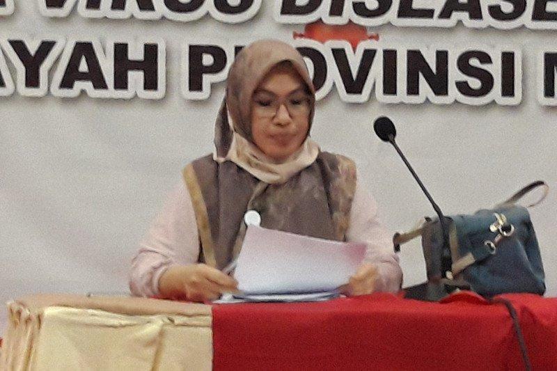 Pasien sembuh COVID-19 di Malut bertambah jadi 29 orang
