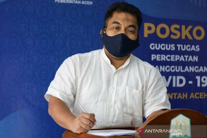 Pemprov bantu 837 mahasiswa yang menimba ilmu di luar Aceh