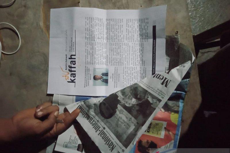 HTI di Kupang, tamparan keras bagi pemprov dan penegak hukum