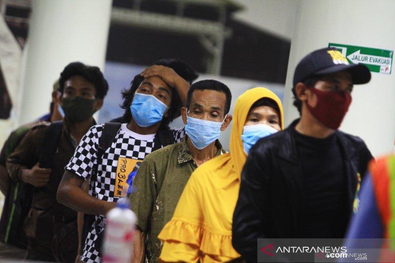 Pemprov NTT gandeng TNI AU menangani kepulangan pekerja migran
