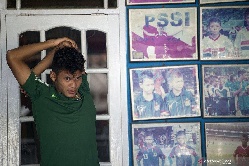 Sutan Zico berharap Haornas bangkitkan kompetisi pesepak bola muda