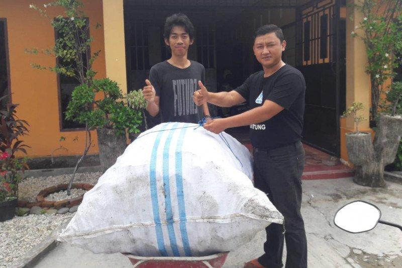 Mountrash luncurkan layanan pengelolaan sampah perumahan dan apartemen