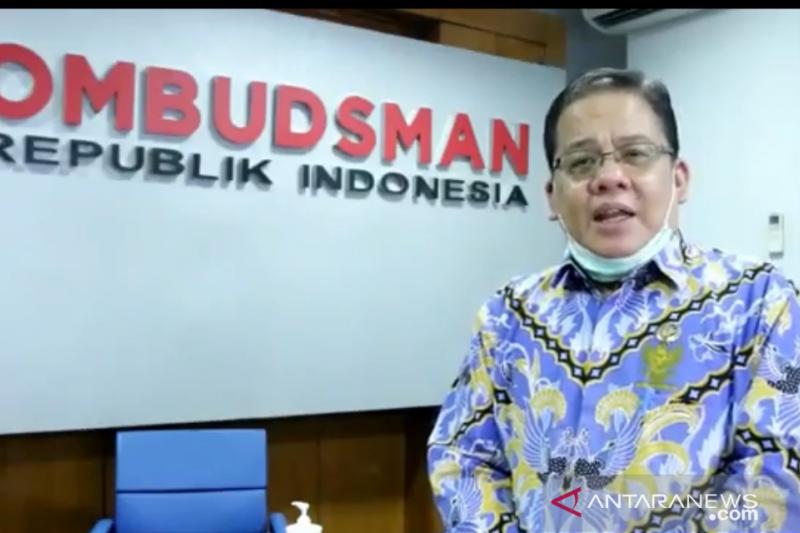 Ombudsman RI sarankan MA bentuk Tim IT awasi sidang daring