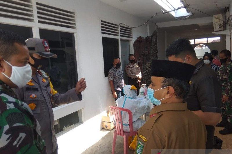 Lanal Dumai amankan 23 TKI nekat pulang secara ilegal dari Malaysia