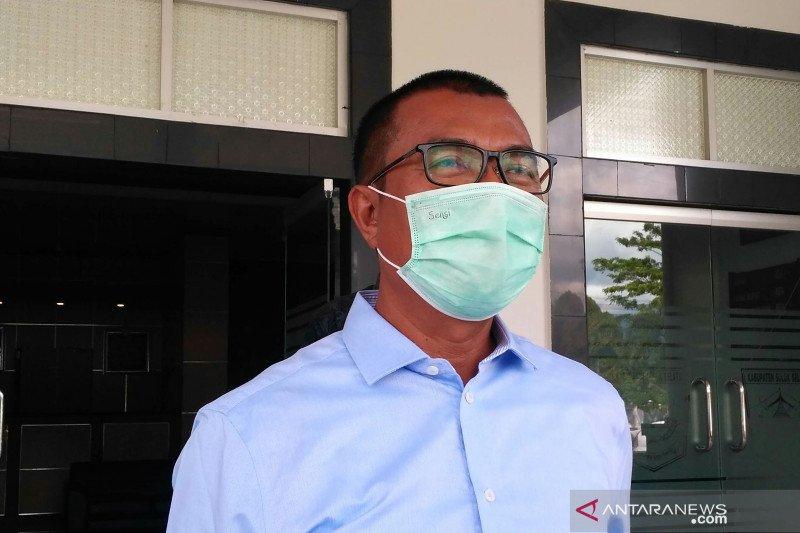 Tangani COVID-19, Solok Selatan-Sumbar tingkatkan peralatan medis RSUD